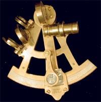 Fabrica tu propio sextante