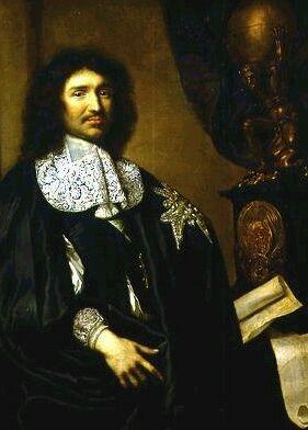 Baptiste Colbert