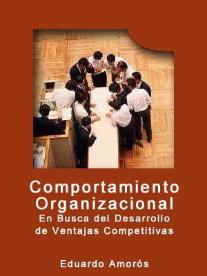 tesis sobre comportamiento organizacional: