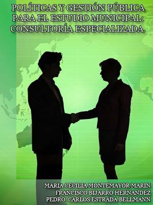 POLÍTICAS Y GESTIÓN PÚBLICA PARA EL ESTUDIO MUNICIPAL: CONSULTORÍA ESPECIALIZADA