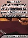 DERECHO: ¿CUÁL DERECHO? DE LA CONSTITUCIÓN BURGUESA A LA CONSTITUCIÓN DE NUEVA DEMOCRACIA