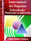 INTERVENTORÍA DEL RÉGIMEN SUBSIDIADO