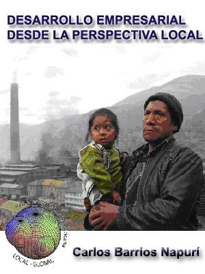 EL DESARROLLO EMPRESARIAL DESDE LA PERSPECTIVA LOCAL