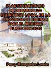 PLAN ESTRATÉGICO DE DESARROLLO ECONÓMICO LOCAL DE LA PROVINCIA DE ESPINAR PARA EL MEDIANO PLAZO 2006-2010