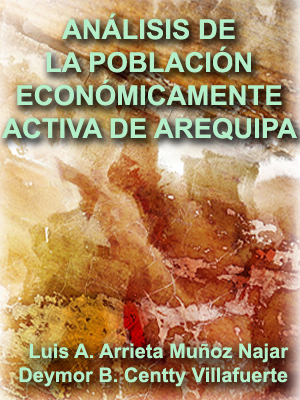 ANÁLISIS DE LA POBLACIÓN ECONÓMICAMENTE ACTIVA DE LA PROVINCIA DE AREQUIPA - 2004