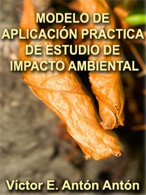 MODELO DE APLICACIÓN PRÁCTICA DE ESTUDIO DE IMPACTO AMBIENTAL