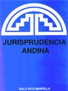 JURISPRUDENCIA ANDINA
