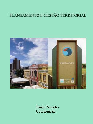 PLANEAMENTO E GESTÃO TERRITORIAL