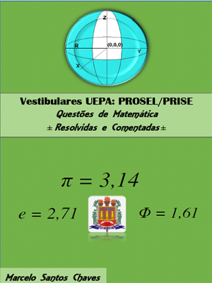 VESTIBULARES UEPA: PROSEL/PRISE