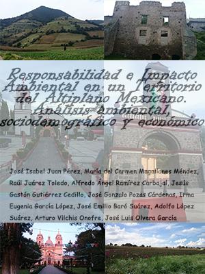 RESPONSABILIDAD E IMPACTO AMBIENTAL EN UN TERRITORIO DEL ALTIPLANO MEXICANO. Análisis ambiental, sociodemográfico y económico
