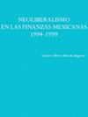 NEOLIBERALISMO EN LAS FINANZAS MEXICANAS 1994-1999