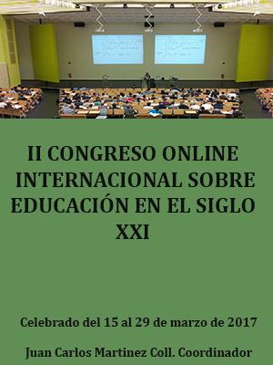 ACTAS DEL CONGRESO SOBRE LA EDUCACIÓN DEL SIGLO XXI