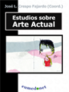 Estudios sobre Arte Actual