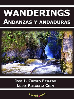 WANDERINGS. ANDANZAS Y ANDADURAS. EXPOSICIÓN DE FOTOGRAFÍAS CELEBRADA EN EL CENTRO ECUATORIANO NORTEAMERICANO