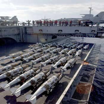 Guerra de Estados Unidos contra Irak