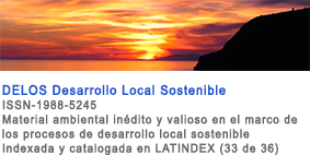 DELOS Desarrollo Local Sostenible