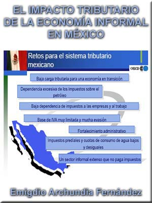 economia tesis mexico: