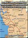 Portada de la tesis gratuita sobre Estructuras regionales emergentes y desarrollo tur�stico sustentable: la regi�n Costa Sur de Nayarit, M�xico