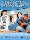 Portada de la tesis gratuita sobre La educaci�n de la capacidad de organizaci�n de la vida en adolescentes en riesgo de adicci�n como contenido de la prevenci�n educativa en preuniversitario