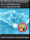 Portada de la tesis gratuita sobre El uso de las tecnolog�as de la informaci�n y la comunicaci�n y las competencias profesionales en la licenciatura en contadur�a p�blica en la Universidad de Sonora. 1990-2009