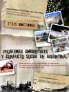 Portada de la tesis gratuita sobre Problemas Ambientales y Conflicto Social en Argentina: Movimientos socioambientales en Mendoza. La defensa del agua y el rechazo a la megaminer�a en los inicios del Siglo XXI
