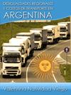 Portada de la tesis gratuita sobre Desigualdades regionales y costos de transporte en Argentina