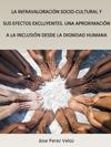 Portada de la tesis gratuita sobre La infravaloraci�n socio-cultural y sus efectos excluyentes
