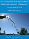 Portada de la tesis gratuita sobre Sujetos sociales, conflictos y gesti�n de los servicios de agua potable, alcantarillado y saneamiento en el espacio social-natural de la    ciudad de Puebla 1984-2010