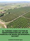 Portada de la tesis gratuita sobre Modelo de desarrollo económico local para la diversificación