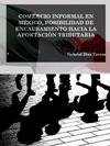 Portada de la tesis gratuita Comercio informal en México